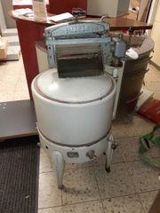Miele Waschmaschine Nr 155 antik