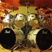 Rock-Drummer 50J aus ME- Hilden