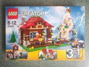 lego creator 31025 Berghütte 3