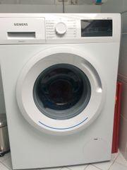 Siemens Waschmaschine IQ300,