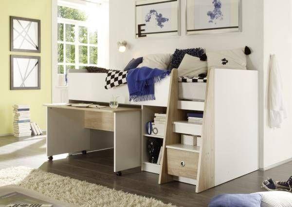 Kinderjugend Hochbett In Emden Kinder Jugendzimmer Kaufen Und