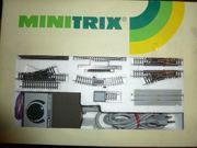 großes Mini Trix