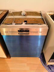 Geschirrspüler Siemens Unterbau einwandfrei