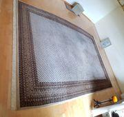 handgeknüpfter Orientteppich 3x4m zu Verkaufen