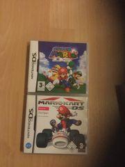 Nintendo DS Spiele (