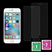 3x iPhone 7 Hartglas Verbundglas