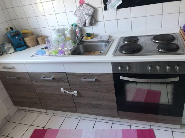 Schöne Küche Zu Verkaufen In Ronnenberg - Küchenzeilen