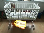 Wiege in böblingen kinder baby & spielzeug günstige angebote