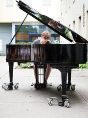 Klavierspielen lernen mit