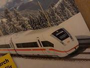 Schnäppchen 2 Bahnfahrten mit ICE