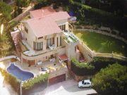 Spanien Feriehaus mit privatem Pool
