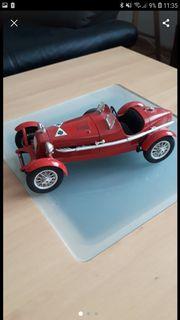 Modellauto Sammlerstücke von Burago 1