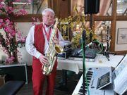 Klarinettenunterricht Saxophonunterricht in Ihrer Wohnung