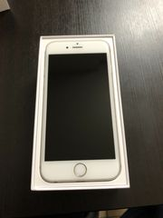Iphone 6s 128GB Silber