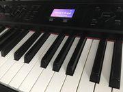 Keyboarderin