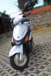 Super Rex Motorroller