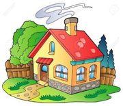 Angehende kleine Familie sucht Einfamilienhaus