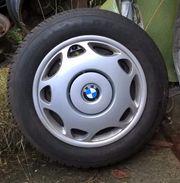 Winterreifen BMW Kompletträder