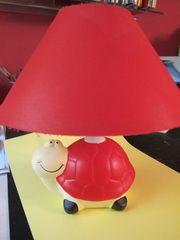 süße Lampe Nachttischlampe fürs Kinderzimmer