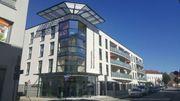 zentrale 3-Raum-Wohnung in Fürstenwalde ab