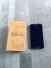 Samsung Galaxy S5 -guter Zustand