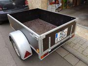 Anhänger Hauck 600kg