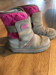 Schuhe Winterschuhe Winterstiefel