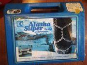Schneekette Alaska Super AL 60
