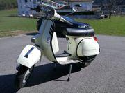 Verkaufe meine Vespa LML 200