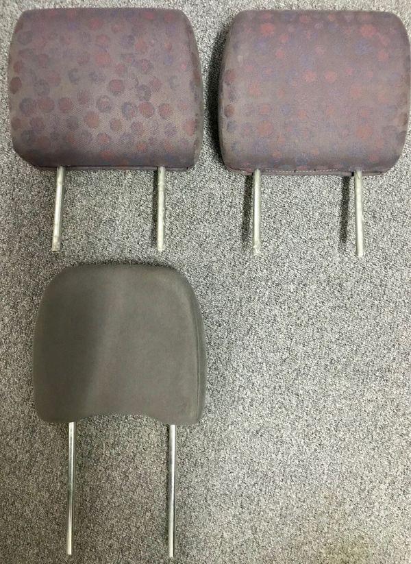Kopfstützen für Suzuki » Suzuki-Teile