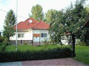 Ungarn Einfamilienhaus Ferienhaus direkt am
