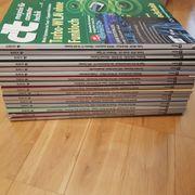 c t Fachzeitung Ausgaben 4-18