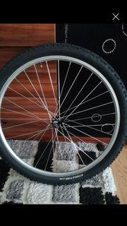 Fahrrad Felge