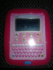 Tablet V - Tech Lerntablet Kindertab