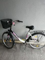 MCKenzie Damen Fahrrad 26