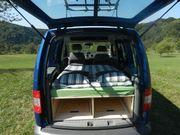 Campingschlafsystem Citroen Berlingo /