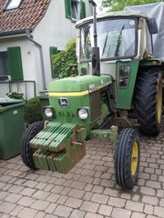 Traktor John Deere 2030LS