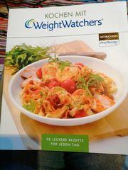 Weight Watchers Kochbücher