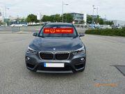 BMW X1 sDrive 18i Halbjahreswagen