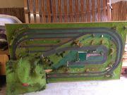 Eisenbahnplatte H0