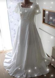 Brautkleid Hochzeitskleid Kleid Gr 40