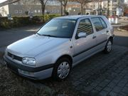 Golf III Automatic 90 PS