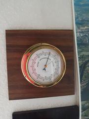 Barometer antik