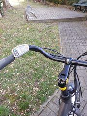 verkaufe ein Damen E-Bike 26