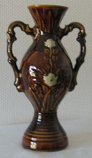Besonders schöne seltene Vase Sehr