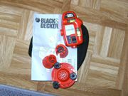 Laserpointer Black und