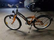 Mädchen Fahrrad von Pegasus 24