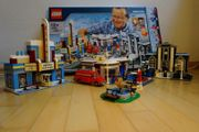 Lego 10184 - 50