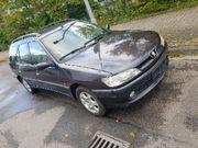 Peugeot 306 Klima