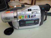 Sony DCR-TRV820E